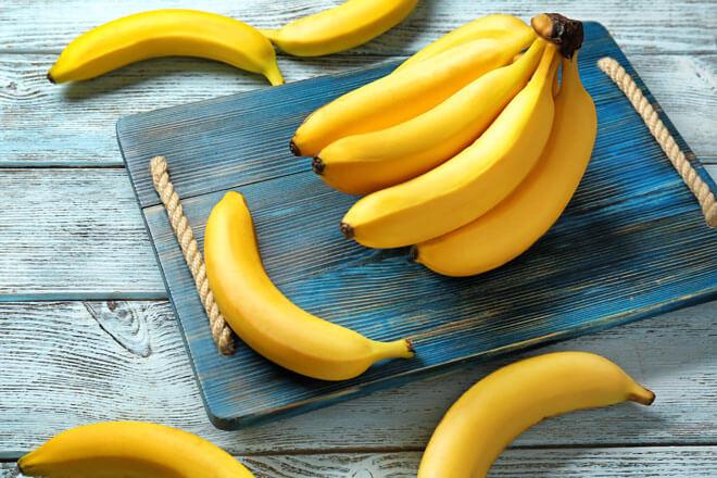 Eine Banane am Tag… hält die Schlafmittel fern!