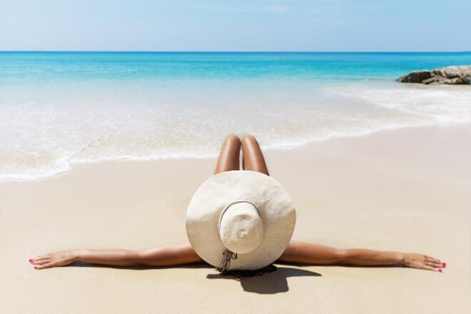 Urlaub am Meer? Erfahren Sie hier die gesundheitsfördernde Wirkung