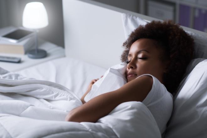 5 gute Gründe, um im Dunkeln zu schlafen