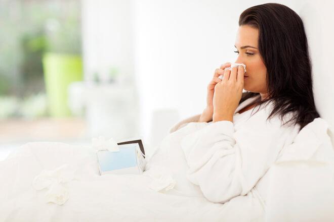 Zirbelkiefer Abhilfe bei Erkältung und Husten