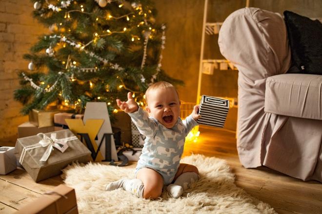 4 Ratschläge wie Sie Ihr Kind auf die magischste Nacht des Jahres vorbereiten