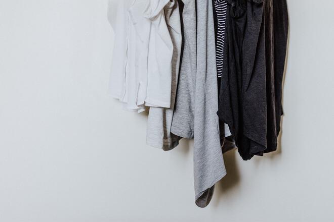 Eine frische Brise für den Kleiderschrank