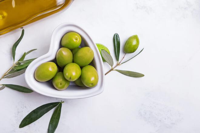 Olivenblätter: Erfahren Sie eine lang bestehende Tradition im Zeichen des Wohlbefindens